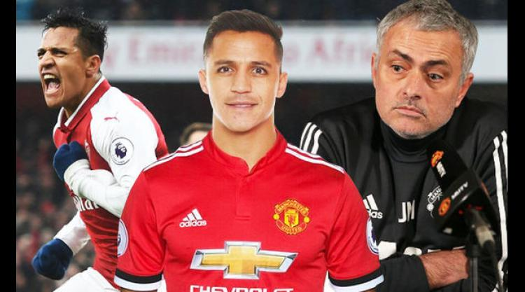 info for 2a7ae 882b6 Man Utd club shop asked if they're printing Alexis Sanchez ...