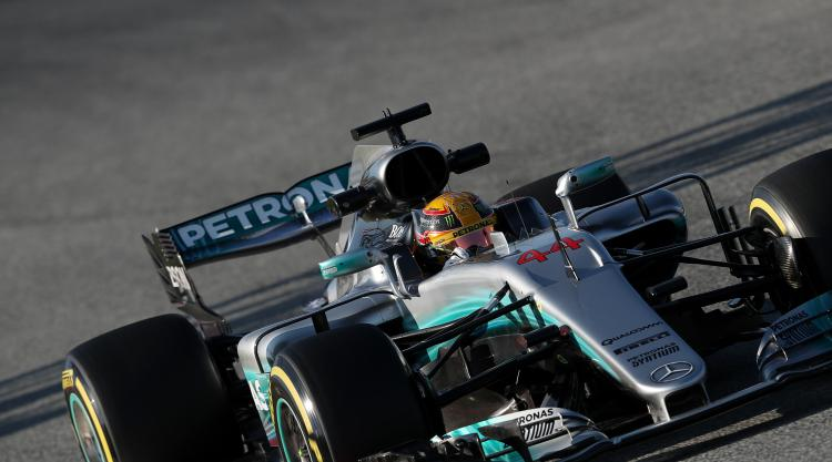 Raikkonen leads Ferrari 1-2 in Barcelona FP3