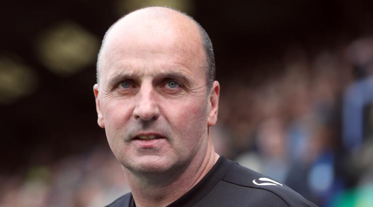 Cook appointed as new Latics manager