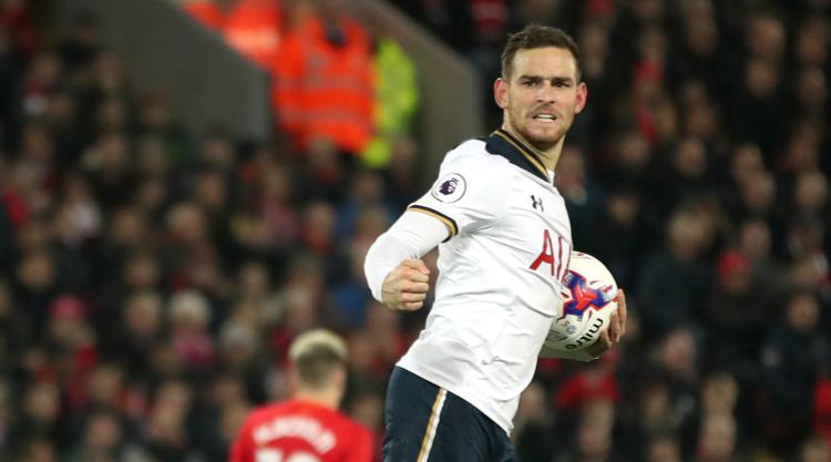 Vincent Janssen's confidence still high despite struggle for goals at Tottenham