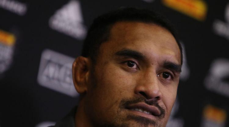 Australia 34 - 54 New Zealand: All Blacks blitz Wallabies