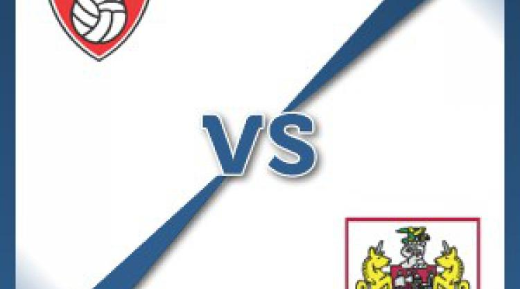 Rotherham V Bristol City at AESSEAL New York Stadium : Match Preview