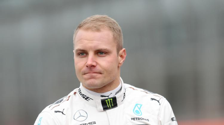 'Chemistry' with Lewis Hamilton key as Mercedes extend Valtteri Bottas stay
