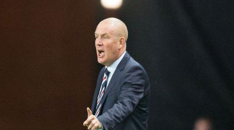 Problems mounting for Rangers boss Mark Warburton - and not just because of Joey Barton