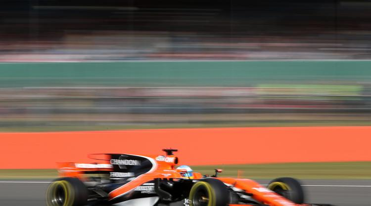 Alonso saga rumbles on at Monza