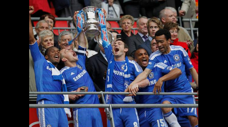 The Story Of The Fa Vase