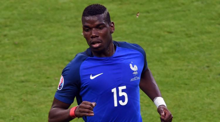Paul Pogba pursuit set to drag on for Manchester United