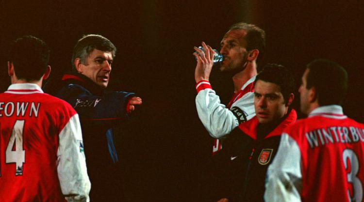 Arsenal legend Kenny Sansom on the 'great success' of Wenger, ahead of City test