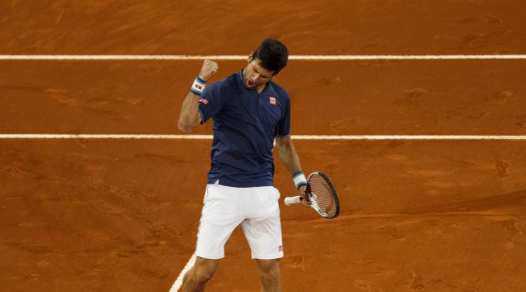 Djokovic and Nadal battle through in Madrid