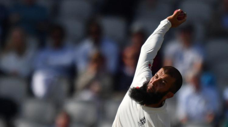 England 138-6, still 274 ahead of South Africa in 4th test