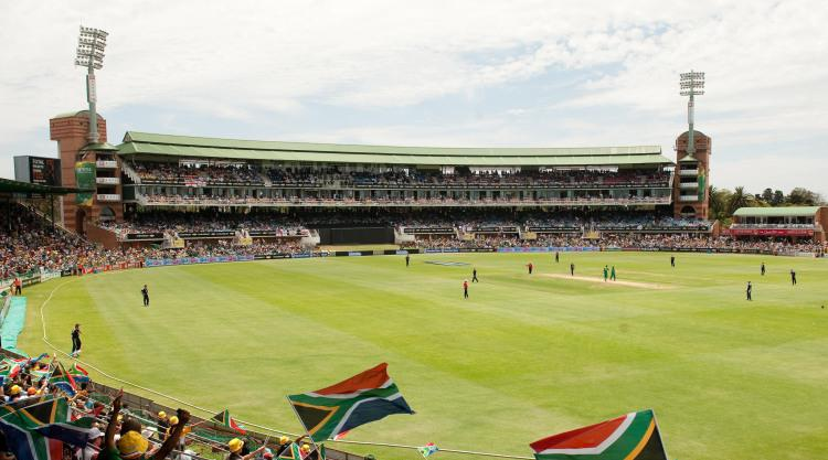 Sth Africa propose Zimbabwe four-day Test