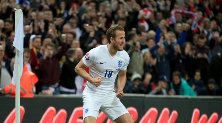Spurs and England striker Harry Kane voted Premier League PFA Fans' Player of the Month for March