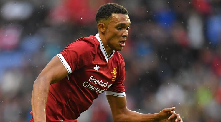 Henderson, Alexander-Arnold delighted as Liverpool edge Hoffenheim in Germany