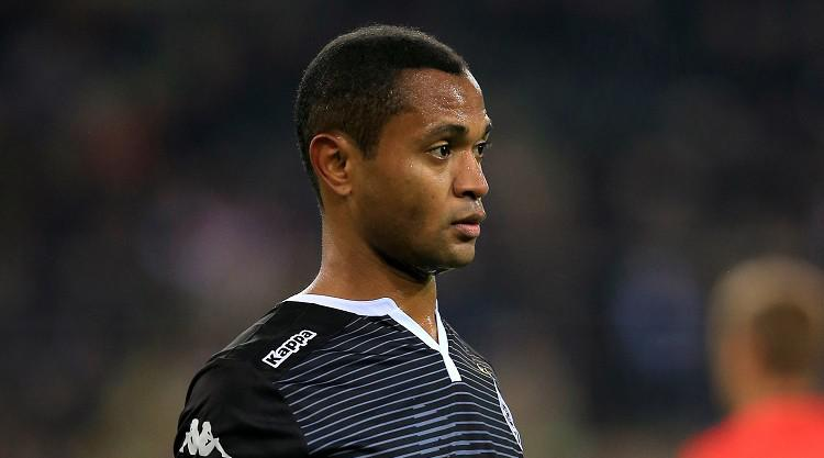 Sevilla's Champions League fate sealed with defeat at Borussia Monchengladbach