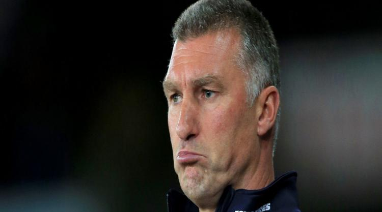 As Nigel Pearson leaves Leicester, we remember his finest hour