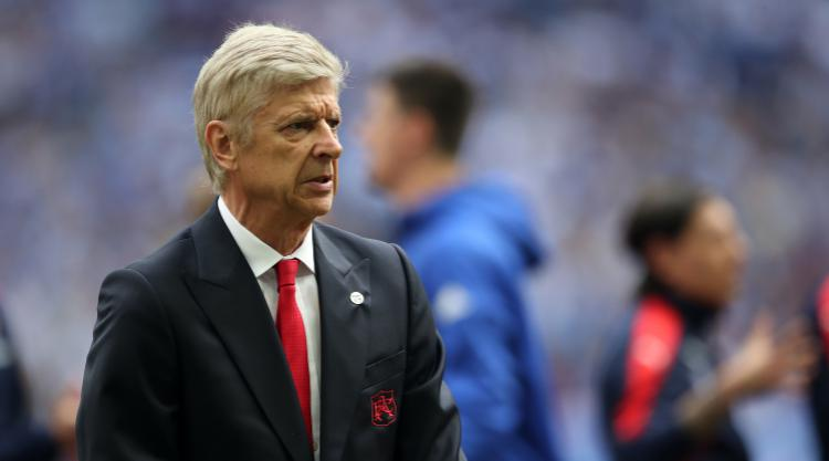 Five problems for Wenger and Arsenal