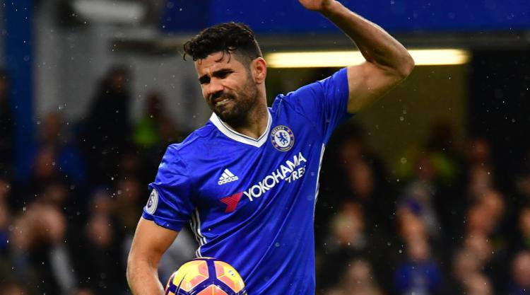 Diego Costa would be 'welcome' at Everton, says Ronald Koeman