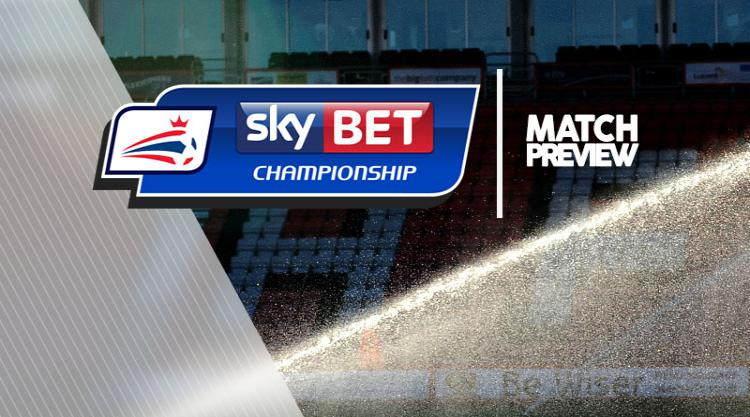 Derby V Milton Keynes Dons at The iPro Stadium : Match Preview
