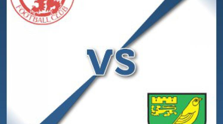 Middlesbrough V Norwich at Wembley Stadium : Match Preview