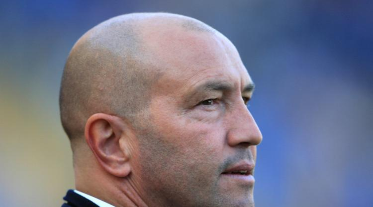 Wolves move to appoint Walter Zenga after Kenny Jackett's departure
