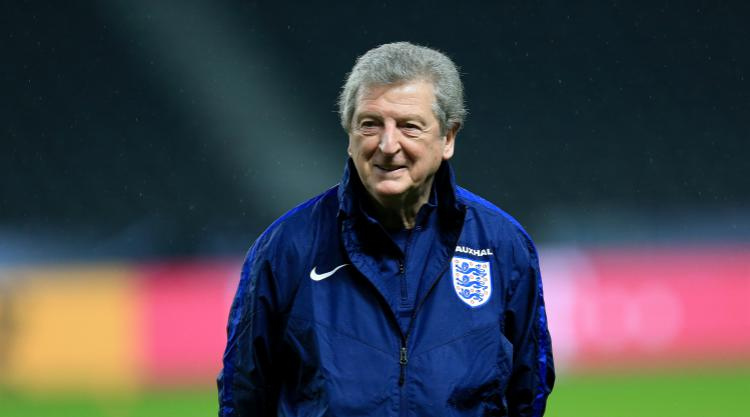 Ex-England boss, Hodgson, becomes new Crystal Palace manager