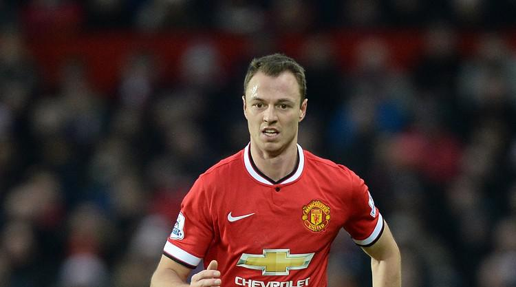 Jonny Evans completes his move from Manchester United to West Brom