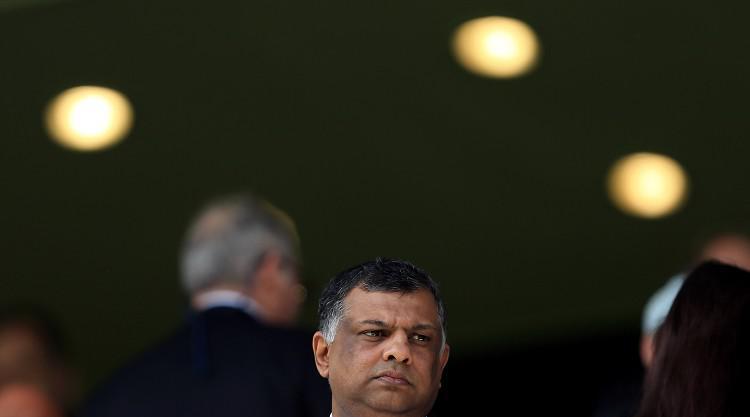 Fernandes offers QPR assurances