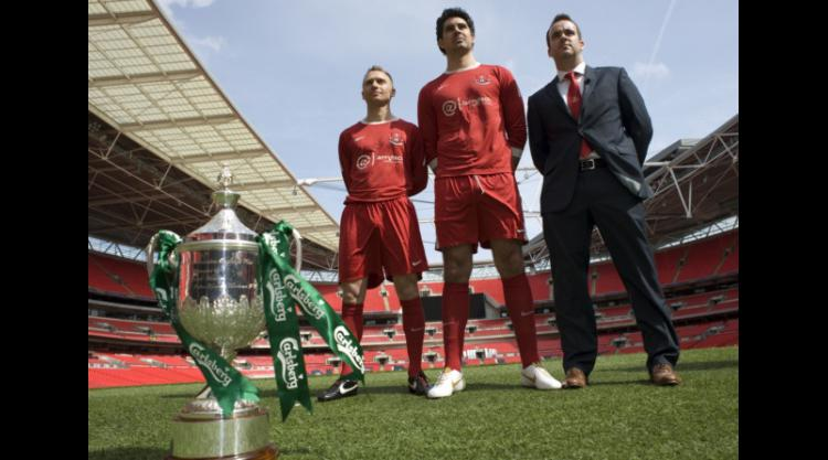 Sunday League Team Estimated To Sell 15000 Tickets For Wembley Cup