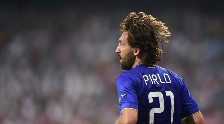 Five of the best hairstyles at Berlin - Champions League Final 2014/15