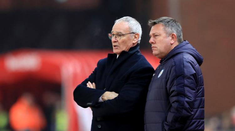 Leicester V Liverpool at The King Power Stadium : Match Preview
