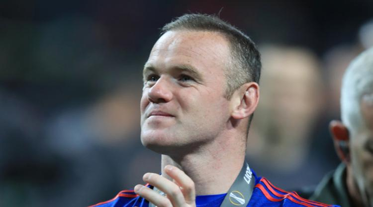 Rooney close to revealing decision on future
