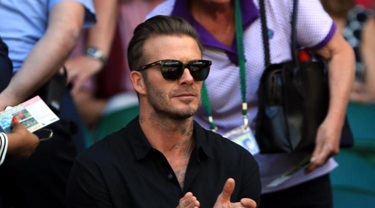 Beckham moves step closer to forming Miami franchise