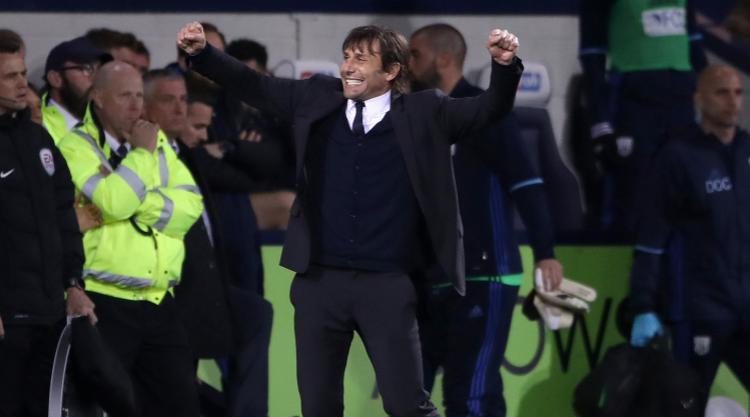 Antonio Conte urges Chelsea players to turn great season into fantastic season