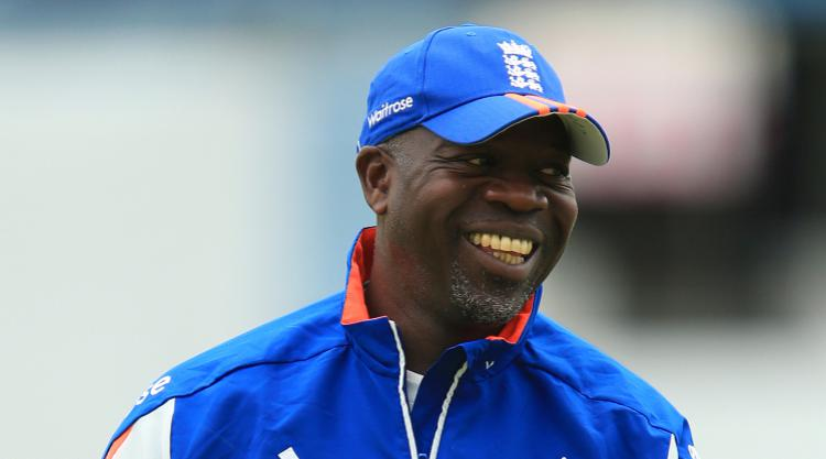 Ottis Gibson coach talk encourages SA captain Faf du Plessis