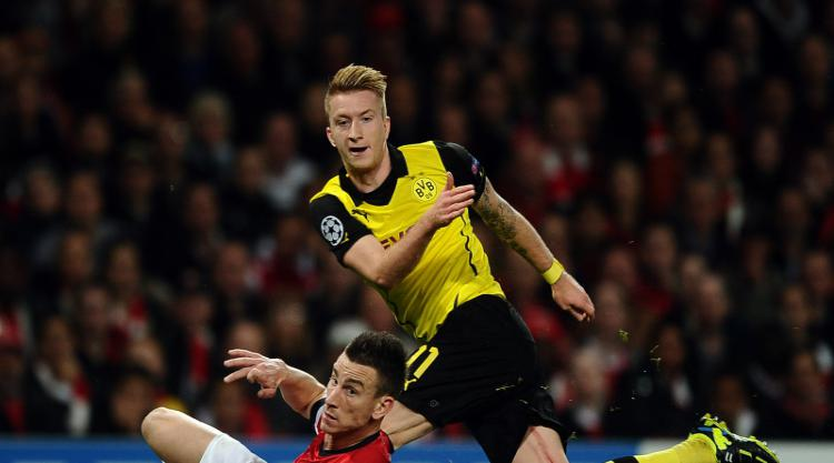 Will it be third time lucky for Arsenal as they pursue Dortmund star