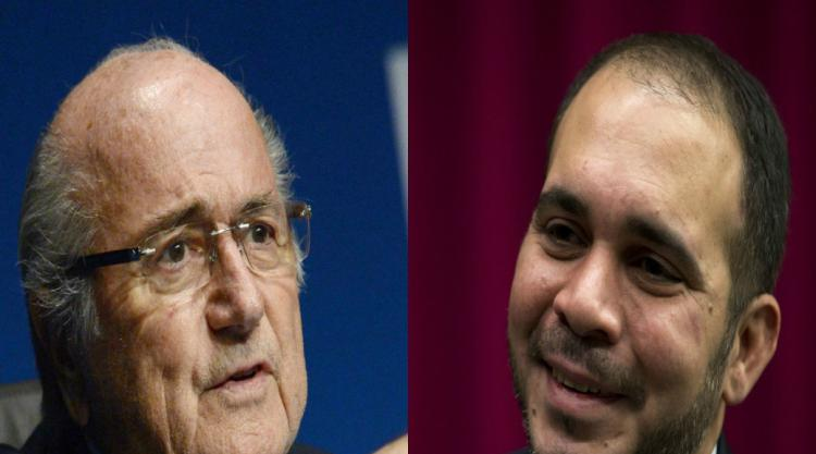Everything you need to know about the Fifa presidential election