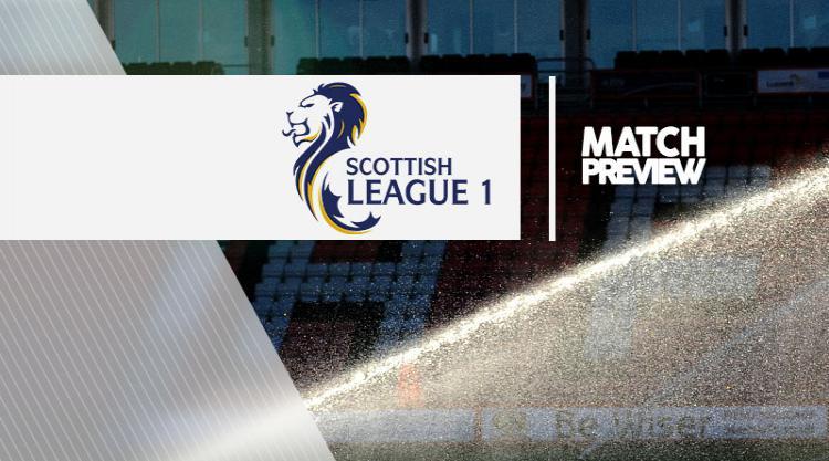 Dunfermline V Ayr at East End Park : Match Preview